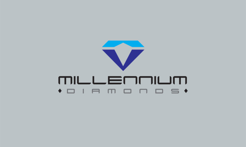 MILLENNIUM DIAMONDS IDENTITY