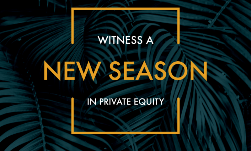 NEW SEASONS LAUNCH CAMPAIGN